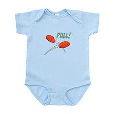 PULL! Body Suit