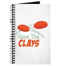 Save The CLAYS Journal