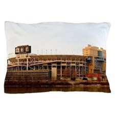 Neyland Stadium Pillow Case
