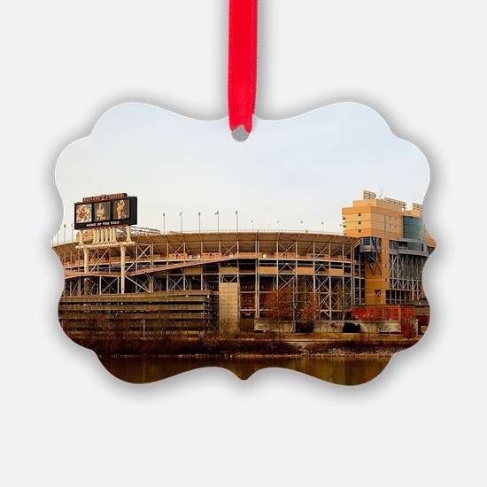 Neyland Stadium Ornament