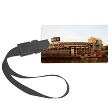 Neyland Stadium Luggage Tag