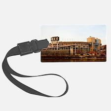 Neyland Stadium Luggage Tag