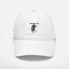 Custom Vulture Sketch Cap