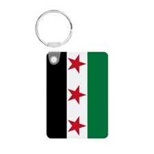 Syrian National Coalition Keychains