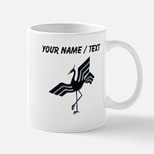 Custom Phoenix Bird Mugs