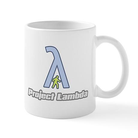 Lambda Mug