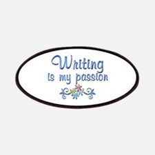 Writing Passion Patches