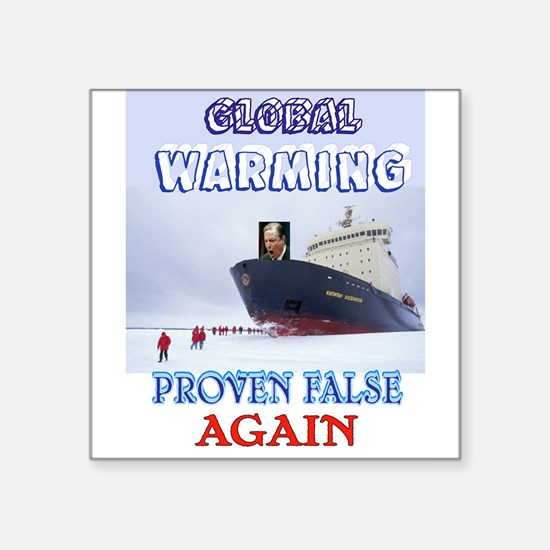 GLOBAL WHINING Sticker