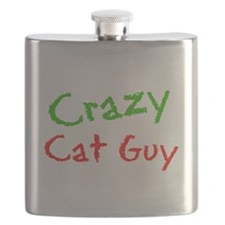 2crazycatguy1 Flask