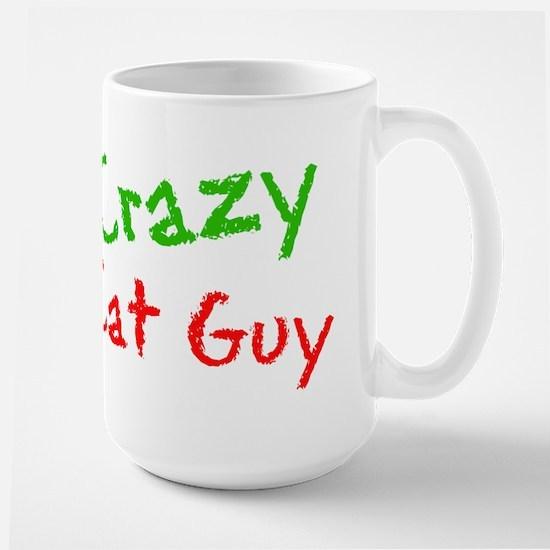 2crazycatguy1 Mugs