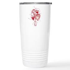 Cute St valentine's day Travel Mug