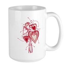 Valentine Day Mugs