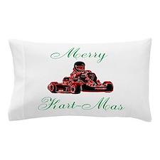 Merry Kart-Mas Pillow Case