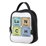 Laboratory Lunch Bags