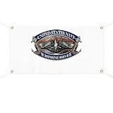 Submarine Banners