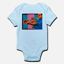 Gabriel Infant Bodysuit