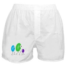 Jelly Beans Boxer Shorts