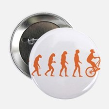 "Evolution Biking 2.25"" Button"