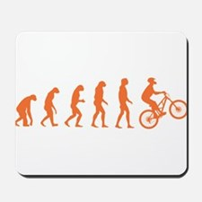 Evolution Biking Mousepad