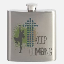 Keep climbing Flask