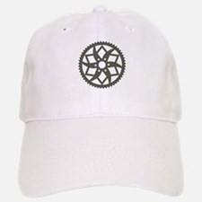 Bike chainring Baseball Baseball Cap