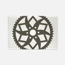 Bike chainring Rectangle Magnet