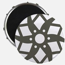 "Bike chainring 2.25"" Magnet (100 pack)"