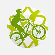 """Biker chainring 3.5"""" Button"""