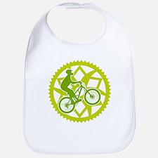 Biker chainring Bib