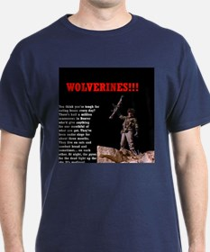 wolverines T-Shirt