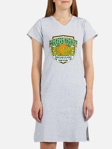 Personalized Farmers Market Women's Nightshirt