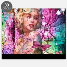 The look of Love Puzzle