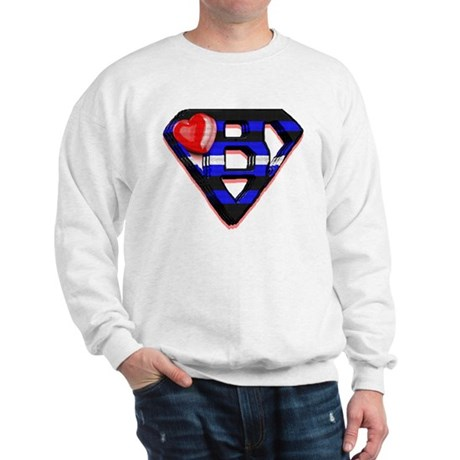 LEATHER SUPER BEAR/WOOD 2 Sweatshirt