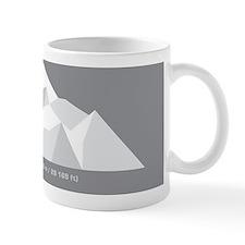 Kangchenjunga Mug