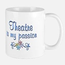 Theatre Passion Mug