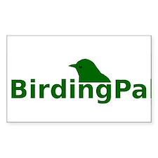 Birdingpal Decal