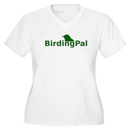 Birdingpal Plus Size T-Shirt