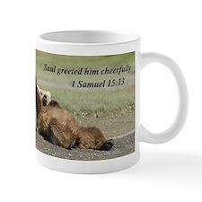 Greeted Mugs