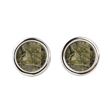 Realtree Camo Cufflinks