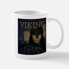 Viking Girl Mugs