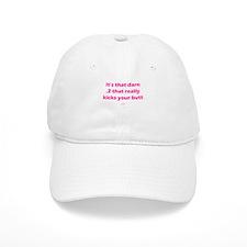 That darn .2 PINK Baseball Cap