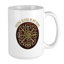 Nordic Guidance - Viking Blood Mugs
