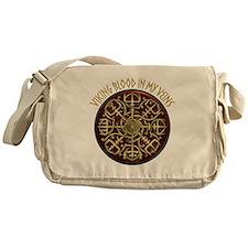 Nordic Guidance - Viking Blood Messenger Bag