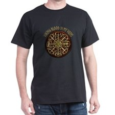 Nordic Guidance - Viking Blood T-Shirt