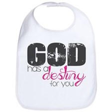Unique Destiny Bib