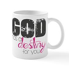 Cute Destiny Mug