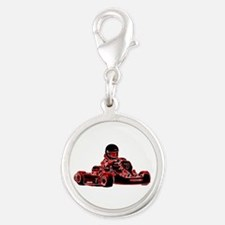 RED RACER Charms