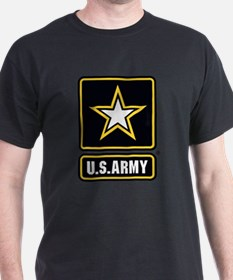 U.S. Army Star Logo T-Shirt