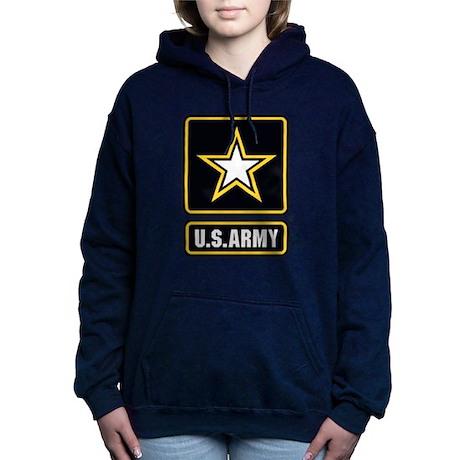 U.S. Army Star Logo Hooded Sweatshirt