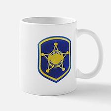 Mayberry Deputy Sheriff Mugs
